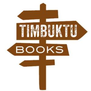Timbuktu Books site icon
